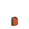 Osprey ULTRALIGHT STRETCH STUFF SACK 3+ - POPPY ORANGE