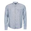 Barbour LINEN 1 TAILORED Miehet - FOREST