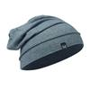 COTTON STRIPES HAT 1