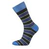 STRIPE BLUE/BLACK