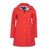 Barbour GUSTNADO JACKET Naiset - RED