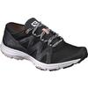 Salomon CROSSAMPHIBIAN SWIFT W Naiset - BLACK/PHANTOM