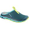 Salomon RX SLIDE 3.0 W Naiset - DEEP LAGOO/BLUE BIR