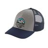 FITZ ROY SCOPE LOPRO TRUCKER HAT 1