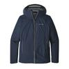Patagonia M' S STRETCH RAINSHADOW JACKET Miehet - NAVY BLUE