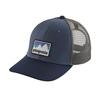 SHOP STICKER PATCH LOPRO TRUCKER HAT 1