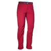 Warmpeace COMET LADY PANTS Naiset - ROSE RED