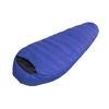 Warmpeace SOLITAIRE 500 EXTRA FEET 170CM Unisex - ROYAL BLUE/BLACK