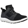 Timberland FLYROAM LEATHER OXFORD Miehet - BLACK SUEDE
