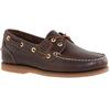 Timberland CLASSIC BOAT 2-EYE W Naiset - MEDIUM BROWN
