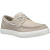 Timberland UNION WHARF 2 EYE BOAT OX Miehet - LIGHT TAUPE CANVAS