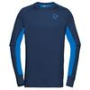 FJØRÅ POWERWOOL LONG SLEEVE (M) 1