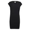 Icebreaker WMNS YANNI TEE DRESS Naiset - BLACK