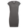 Icebreaker WMNS YANNI TEE DRESS Naiset - METAL