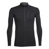 MENS FLUID ZONE LS ZIP 1