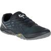 Merrell TRAIL GLOVE 4 Miehet - SPACE BLACK