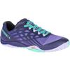 Merrell TRAIL GLOVE 4 Naiset - VERY GRAPE/ASTRAL