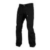 Sasta HAIKKI TROUSERS Miehet - BLACK