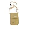 Tatonka SKIN NECK POUCH RFID B - NATURAL