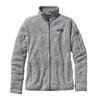 Patagonia W' S BETTER SWEATER JKT Naiset - BIRCH WHITE