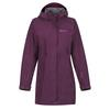 Marmot WM' S ESSENTIAL JACKET Naiset - DARK PURPLE