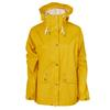Tretorn TORA 2.0 RAINJACKET Naiset - SPECTRA YELLOW