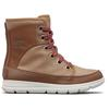 Sorel SOREL EXPLORER 1964 Naiset - CAMEL BROWN, NUTMEG