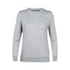 WMNS MUSTER CREWE SWEATER 1
