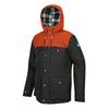 Picture Organic Clothing JACK JACKET Miehet - BLACK