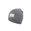 Picture Organic Clothing UNCLE BEANIE Unisex - GREY