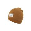 Picture Organic Clothing UNCLE BEANIE Unisex - BROWN