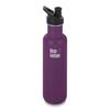 Klean Kanteen CLASSIC SPORT 800ML - WINTER PLUM