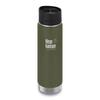 Klean Kanteen WIDE INSULATED 592ML - FRESH PINE