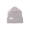 VAI-KO HUIPPU BEANIE Unisex - LIGHT GREY