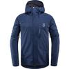 Haglöfs ASTRAL JACKET MEN Miehet - TARN BLUE