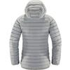 Haglöfs ESSENS MIMIC HOOD WOMEN Naiset - STONE GREY