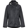 Marmot WM' S PRECIP ECO JACKET Naiset - BLACK