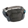 Patagonia NINE TRAILS WAIST PACK 8L Unisex - FORGE GREY