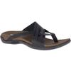 Merrell DISTRICT MAHANA POST Naiset - BLACK