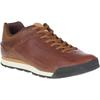 Merrell BURNT ROCKED LTR Miehet - MONKS ROBE