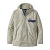Patagonia M' S MAPLE GROVE SNAP-T P/O Miehet - PELICAN