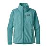 Patagonia W' S PERFORMANCE BETTER SWEATER JKT Naiset - DAM BLUE