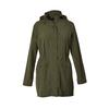 Royal Robbins OAKHAM WATERPROOF TRENCH Naiset - BAYLEAF