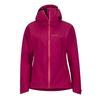Marmot WM' S KNIFE EDGE JACKET Naiset - SANGRIA