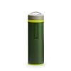 Grayl ULTRALIGHT WATER PURIFIER BOTTLE - GREEN