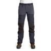 Is Not Enough ATHENA TREKKING PRO PANTS Naiset - DARK NAVY