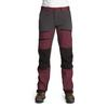 Is Not Enough ATHENA TREKKING PRO PANTS Naiset - PORT ROYALE
