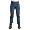 Is Not Enough MEDEA TREKKING PANTS Naiset - MOONLIT OCEAN