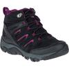 Merrell OUTMOST VENT MID GTX W Naiset - BLACK