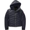 Canada Goose LADIES HYBRIDGE BASE JACKET Naiset - NAVY